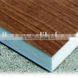 16mm-18mm Laminate Acrylic MDF for Kitchen Cabinet Door