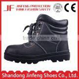 boots safety shoes heat resistant rubber mining soft sole industrial safety boots acid resistant fire resistant safety boots