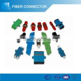 SC/UPC fiber optical adapter manufacturing ftth cable china supplier lc fiber optic coupler
