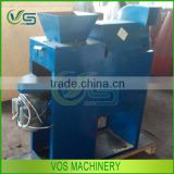 High quality soybean huller machine widely used, soybean/mung bean peeler machine for sale