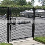 Used chain link fence gates on sale