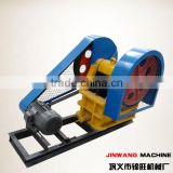 Novel structure sensitive sand crusher machine specially used in Building materials factory.