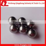 5mm/5.56mm/6mm/6.35mm stainless steel ball