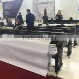 beautiful desgin Jindex Gemini Gerber Optitex CAD High Speed Double Head Garment Inkjet plotter