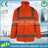 winter safety working jackets wholesale winter jackets men military winter jacket