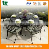China best-selling outdoor furniture , high quality HL-6828 outdoor bar stools wholesale