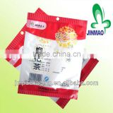 High quality and custom printed custom made tea bag/paper tea bag boxes/high quality tea packaging bags