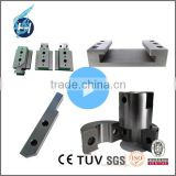 Chinese Factory ODM/OEM CNC Precision Machining Parts Vertical Machining Center Component With High Quality And Best Price