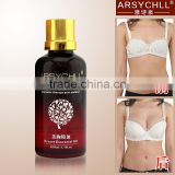OEM private label breast enlargement cream