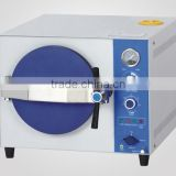 2017Hot Seller TM-XB20J/24J Tabletop Automatic Steam Autoclave with Certification Approved