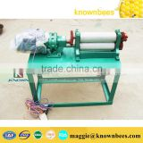 beeswax foundation coining machine with CE Approved
