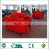 China supplier High Quality 50KN electric winches marine mooring winches 2015 hot sale