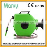 DIY tool 20m automatic water hose reel car washing machine