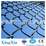 China Black Vinyl Chain Link Fence, alibaba fence iron fences, Mini Mesh Chain Link Fence (Pd - 050)