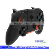 Wireless gamepad for smartphone/IOS/android/tablet pc, game controllers