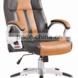 Fashion genuine leather chair