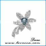 crystal brooch for garment	,Elegant fancy brooch design,Rhinestone brooch design