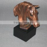 Resin wholesale pet urns for funeral