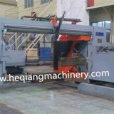 HQ01K-350B New condition Automatic Hydraulic Wheel Press, Wheelset Press, Railway shop equipment