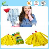 Floor cleaning tools China supplier Multipurpose durable easy magic floor cleaning mop /magic mop/easy mop head
