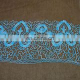 Pashmina shwal with embroidery
