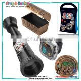 Fun express 6pcs plastic pirate party favors for kids birthday