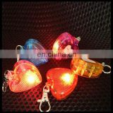 Most popular promotion gift mini flashing led warning light