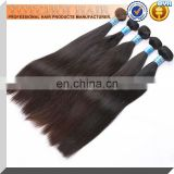 Popular Goods Dyeable Soft And Smooth Virgin Brazilian Expression Weaves Hair
