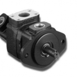 Pvb5-rsxy-40-cg-30 Side Port Type Metallurgical Machinery Vickers Pvb Hydraulic Piston Pump