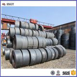 Professional factory Q195 hot rolled carbon steel strip in coil