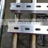 Quality guarantee aluminium solar panel mounting bracket/structure