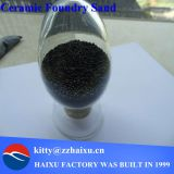 Fused ceramsite sand for metal casting Carbon steel alloy steel iron copper