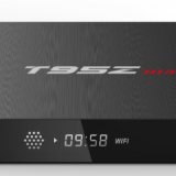 t95zmax network Android TV Box