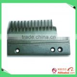 Hyundai escalator comb plate, passenger lift parts