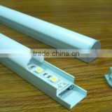 New technology aluminium profiles for LED strips/kitchen cabinet/showcase