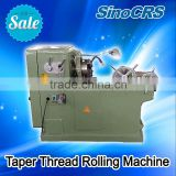 CRS8139 tangential chaser threading machine, Rebar Threading Machine, Anchor Bolt Threading Machine