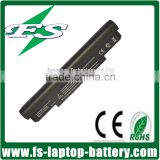 Lithium 11.1V 6600MAH laptop battery for samsung AA-PL8NC6B AA-PB6NC6W Samsung NC10 series
