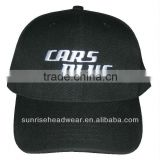 custom promotion baseball cap strap back hats                                                                         Quality Choice