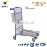 Supermarket Trolley Coin Lock For Grocery Cart Cover