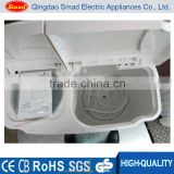 Wholesale mini transparent cover clothes laundry washer