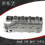 High Performance low price Auto Engine 4M40 cylinder head for Mitsubishi Pajero 4M40 ME202620