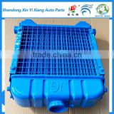 full aluminum radiator for automobile china manufacturer