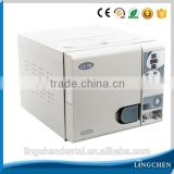 Hot!!!Best selling dental Sterilization Equipments class b 18L dental Autoclave for sale