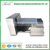 Floor Corner Non Slip Aluminum Building Expansion Joint for Corner Protection
