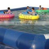 inflatable bumper boat with battery hot game