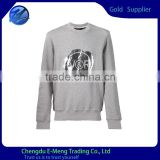 Wholesale Custom Made China Supplier 2015 Pullover Custom Sublimation Hoodies/ Sweatshirts                                                                         Quality Choice