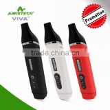 Custom Logo vaporizer touch O pen Vape 2200 mah battery e-cig e-cigarette
