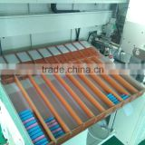 Automatic sorter for cylinder battery for electric scooter motor 10-channel sorting machine