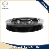 Competitive Auto Parts Crankshaft Pulley for Honda Model Cars OEM 13810-PWA-003 China Manufactory