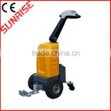 ET 500-1000kgs mini electric tractors with CE certificate                                                                                         Most Popular